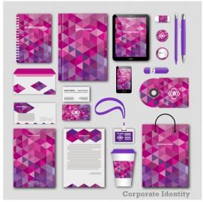 Modern Corporate Identity Kit