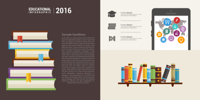Free Educational Infographic Design