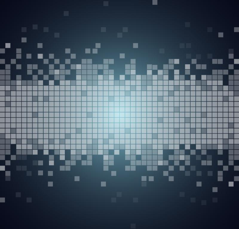 free technology bit pixels background freephotos online