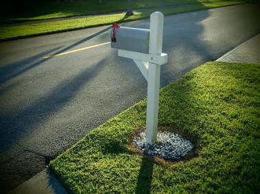 Free Mailbox Photo