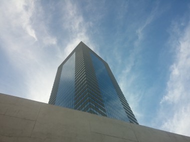 Free Business Tower Sky Photo