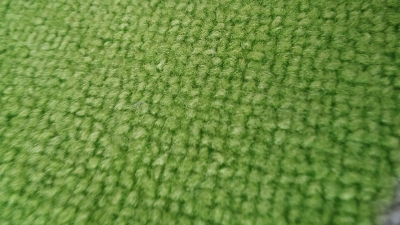 Free Green Carpet Texture Stock Photo